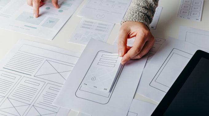 My Interface Design Process